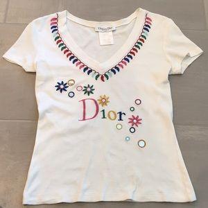 Dior T Shirt